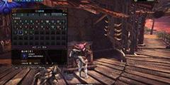 《怪物猎人世界》古代龙人炼金饰品心得 炼金怎么出好饰品?