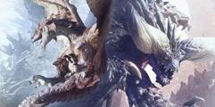 《怪物猎人世界》斗技场双角龙超手残无脑过方法视频