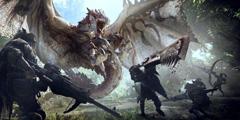 《怪物猎人世界》攻击+防御+回避技能效果大全 战斗技能怎么升级?