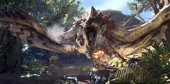 《怪物猎人世界》道具素材大全 全道具素材资料详解