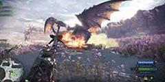 《怪物猎人世界》扩散重弩配装 扩散重弩怎么配装?