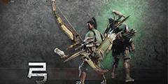 《怪物猎人世界》弓操作心得分享 弓要怎么玩?
