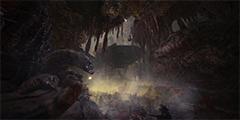 《怪物猎人世界》瘴气怎么解?瘴气解除方法介绍