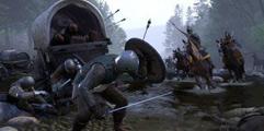 《天国:拯救》上手试玩视频分享 游戏可玩性高吗?