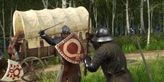《天国:拯救》剑斗进阶操作技巧 大师反击怎么操作?