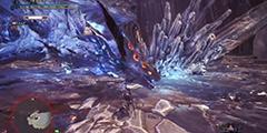 《怪物猎人世界》太刀4分42秒讨伐冥灯龙视频 太刀怎么速杀冥灯龙?