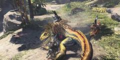 《怪物猎人世界》片手剑全升级路线最终形态图鉴一览