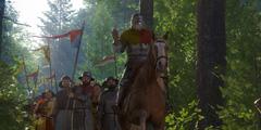 《天国:拯救》塔堡赛马心得分享 塔堡赛马好玩吗?