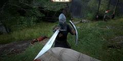 《天国:拯救》战斗技巧心得分享 怎么轻松应对战斗?
