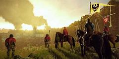 《天国:拯救》三平台画面对比视频分享 哪个平台画面效果最好?
