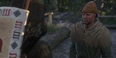 《天国:拯救》脱缰之马任务攻略 脱缰之马怎么做?