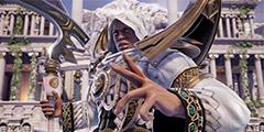 《灵魂能力6》扎萨拉梅尔视频介绍 扎萨拉梅尔好用吗?