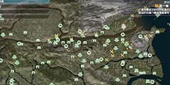 《真三国无双8》开地图技巧分享 怎么快速开地图?