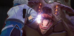 《刀剑神域:夺命凶弹》好感度快速刷法技巧分享 怎么速刷好感度?