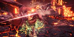 《怪物猎人世界》纯物理流铳枪心得分享 纯物理流铳枪怎么玩?