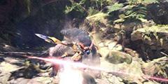 《怪物猎人世界》操虫棍怎么玩好空战?操虫棍空战技巧
