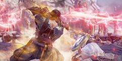 《灵魂能力6》PC版4K演示视频 游戏怎么样?