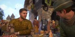 《天国:拯救》等级加点及战斗技巧等详解 怎么加点?