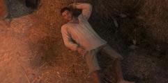 《天国:拯救》无伤吊打巴纳德教官视频演示 巴纳德教官怎么打?