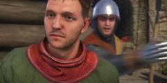 《天国:拯救》短剑及盾入门视频教学 短剑及盾怎么用?