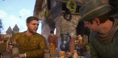 《天国:拯救》剑上的血去除方法介绍 剑上有血怎么办?