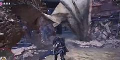 《怪物猎人世界》盾斧GP教程视频 怎么用好盾斧GP?