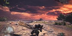 《怪物猎人世界》大剑怎么肩撞?肩撞使用技巧