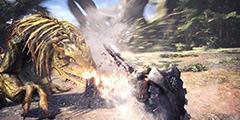 《怪物猎人世界》铳枪全升级路线最终形态图鉴一览