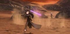 《刀剑神域:夺命凶弹》神宠正确打法视频教学 ex神宠怎么打?