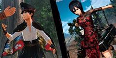 《进击的巨人2》DLC服装展示 有哪些DLC服装?