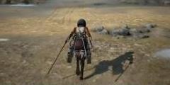 《进击的巨人2》PS4游戏试玩视频 好玩吗?