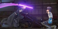 《刀剑神域:夺命凶弹》完美结局触发条件视频攻略
