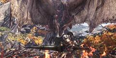 《怪物猎人世界》异常状态一览及处理方法分享