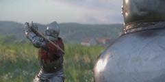 《天国:拯救》与矮子正面肉搏技巧视频 如何与矮子正面肉搏?