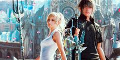 《最终幻想15》PC版优化测试及画面设置建议视频教学