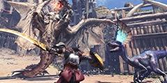 《怪物猎人世界》斗技场高阶任务打法指南 斗技场高阶任务怎么打?