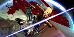 《进击的巨人2》莱纳技能属性图文详解 莱纳有什么技能?