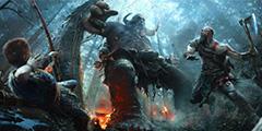 《战神4》特色内容介绍视频 游戏有什么特色内容?