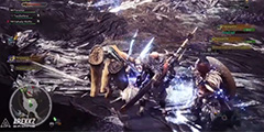 《怪物猎人世界》怎么刷历战古龙调查任务?刷历战古龙调查任务视频分享