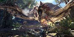《怪物猎人世界》技能与客制的增益有多少?技能与客制增益效果一览