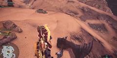 《怪物猎人世界》怎么快速获得异臭弹?异臭弹速刷视频分享
