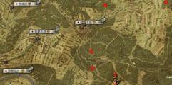 《天国:拯救》部分强盗刷新点地图分享 强盗营地在哪?