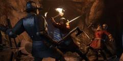 《天国:拯救》1.31版正常无伤战胜库曼追兵方法视频教学