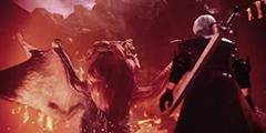 《怪物猎人世界》联动鬼泣视频分享 鬼泣服装怎么样?