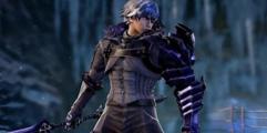 《灵魂能力6》人物格罗介绍视频 格罗武器战斗演示