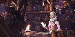 《怪物猎人世界》3月22日更新内容一览 3月22日都更新了哪些内容?