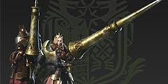 《怪物猎人世界》长枪招式解析 长枪怎么连招?