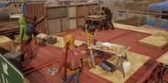 《腐烂国度2》基地建造系统演示视频 基地怎么建造?