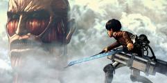 《进击的巨人2》游戏全剧情流程视频攻略 游戏剧情怎么样?