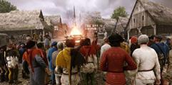 《天国:拯救》圣殿骑士玩法技巧分享 骑士怎么玩?